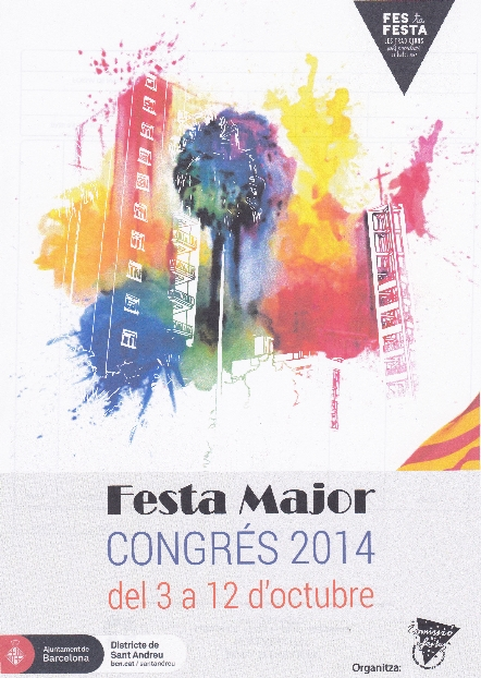 Festa Major Congrés