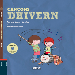 Presentació del meu llibre-cd  CANÇONS D'HIVERN a Tona