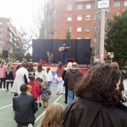 Actuacions a St Joan Despí