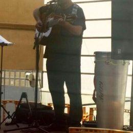 Noè a St Feliu de Llobregat