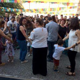 Actuació a Mollet del Vallès