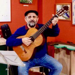 Espectacle a Sant Joan de Vilatorrada