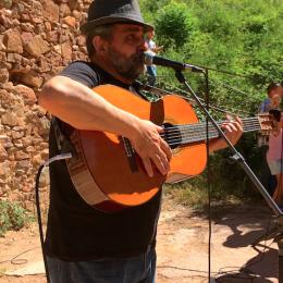 Actuació a la casa de Colònies Teresa Espona de Viladrau