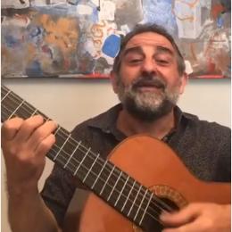 Actuació a Instagram live celebrant el dia de la Música